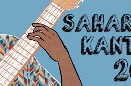 SAHARARI KANTARI – Una canción por el Sahara
