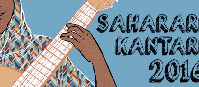 SAHARARI  KANTARI  –  Sahararen  aldeko  abesti  bat