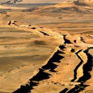 CEAS recuerda que el muro marroquí en el Sahara Occidental contiene cerca de 7 millones de minas terrestres
