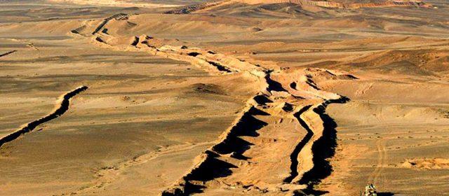 CEASek  gogoratu  du  Mendebaldeko  Saharako  harresian  7  milloi  pertsonen  kontrako  mina  inguru  daudela